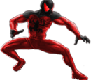 Scarlet Spider/Danny R.R