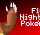 Fanmades:Five Nights at Pokemon's