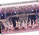 Morning Musume '15 DVD Magazine Vol.69