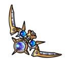 Stardust Bow (Gear)