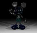 Gaster Mickey