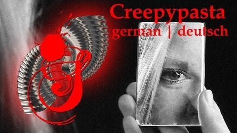 Grau CREEPYPASTA german grusel Hörspiel Horror Hörbuch Deutsch Sprecherin Sicanda