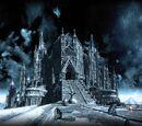 Anor Londo (Dark Souls III)
