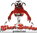 Cheri Sundae Productions