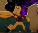 Hawkman(Justice League Action)