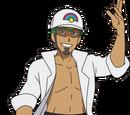 Pokémon Resurgence: Sun & Moon