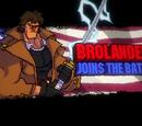 Brolander