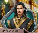 Raydan Lykel