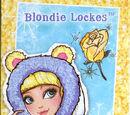 Blondie Lockes/Epic Winter Card