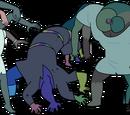 Монстры-слияния