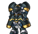 Lieutenant Armor (Gear)