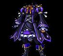 Frilly Demon Dress (Gear)