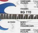New finish in 1993