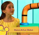 Dance-A-Lot-Robot