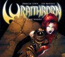 Wraithborn Vol 1 2