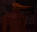 Redguard: Stworzenia