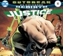 Justice League Vol 3 10
