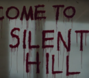TheWearyandHeavyLaden/Silent Hill Wikia, that deserted town