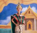 Thai Barbie Doll