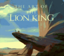 The Art of The Lion King