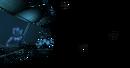 FNaF SL - Contenido no utilizado (Ballora en la ventana del Primary Control Module).png