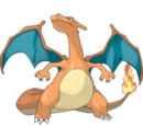 Charizard (Pokémon Series)