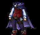 Magic School Attire (M) (Gear)