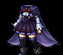 Magic School Attire (F) (Gear)