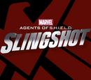 Agents of S.H.I.E.L.D.: Slingshot/Galería