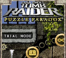 Tomb Raider: Puzzle Paradox/Screenshots