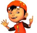 BoBoiBoy (Karakter)/Galerya