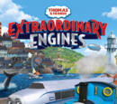 Extraordinary Engines