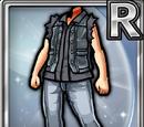 Rustic Leather Vest (Gear)