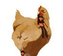 Pollo Maligno