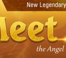 Meet Jibril the Angel of Mercy!