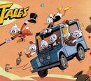 DuckTales (2017 series)/Gallery