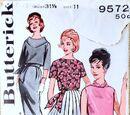 Butterick 9572