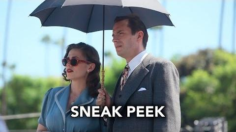 """Marvel's Agent Carter 2x01 """"The Lady in the Lake"""" - Sneak Peek 3"""