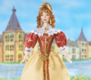 Princess of Holland Barbie Doll