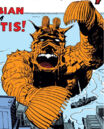 Titan (Atlantean Beast) (Earth-616) from Tales of Suspense Vol 1 28 0001.jpg