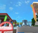 Anthian City - Housing District