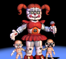 Circus Baby (FNAF Sister Location)