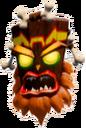 Crash Bandicoot N. Sane Trilogy Uka Uka.png
