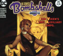 DC Comics Bombshells Vol 1 20