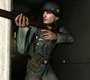 Сержант (SA)