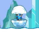 Robot śnieżka (Blizzard Peaks)