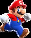 Super Mario Run - Mario Artwork.png