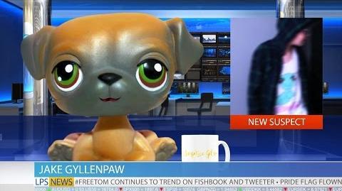 LPS NEWS BREAKING NEWS UPDATE 3