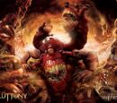 Dante's Inferno Wiki