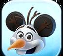 Olaf Ears Token